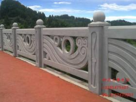 石栏杆的设计要求有哪些