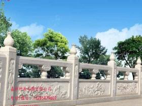 寺院石栏杆样式如何选择
