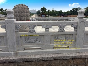 贵州最畅销的花岗岩栏杆栏板图片有哪几种