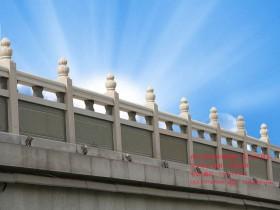 河道栏杆雕刻厂家哪家最好